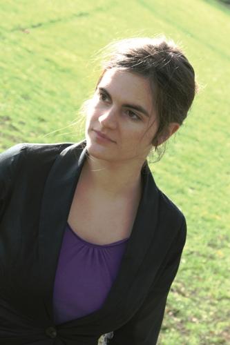 Agathe Boudet, soprano