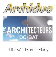 ARCHI-DUO _DC-Bat Mareil-Marly mécène du Chœur Saint-Germain