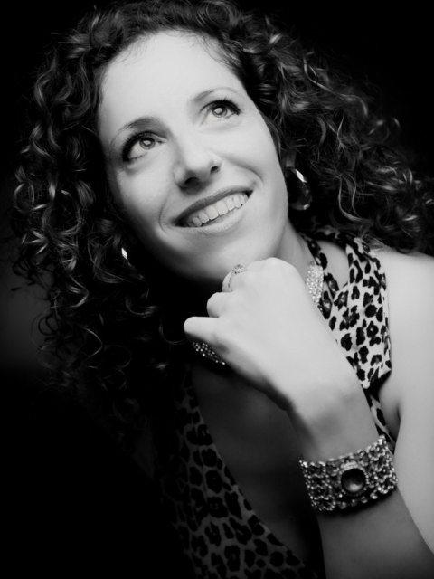 Xenia d'Ambrosio, Mezzo-contralto